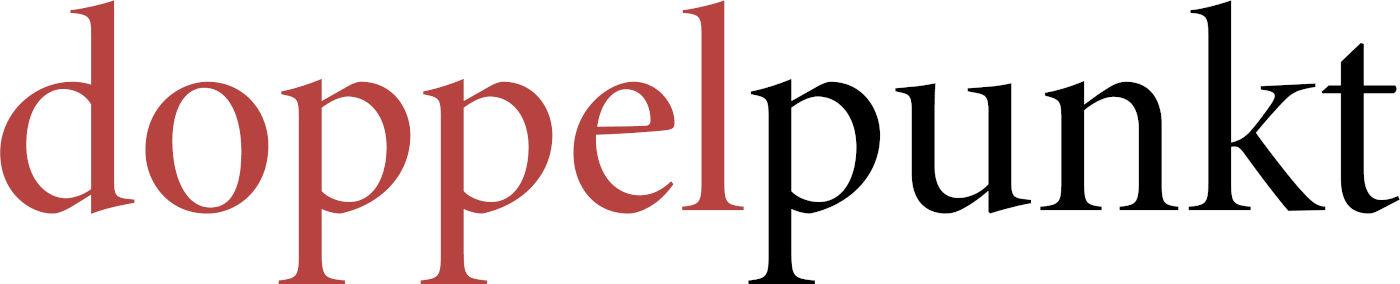 Logo Doppelpunkt